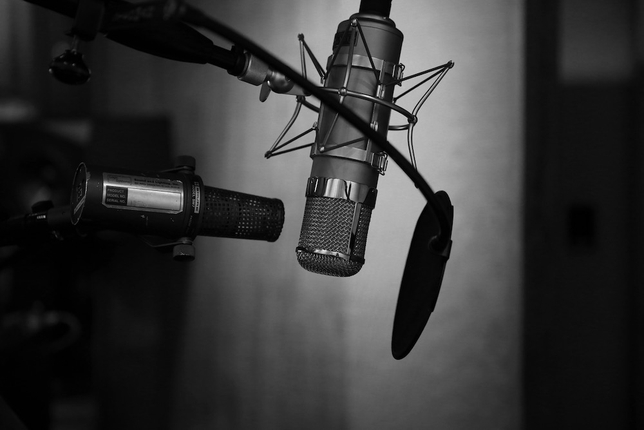 How to Actually Get Voiceover Work in a Crowded Industry