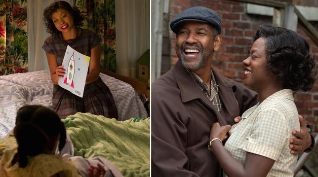 'Black-ish,' 'Moonlight,' 'Hidden Figures' Take Top NAACP Awards