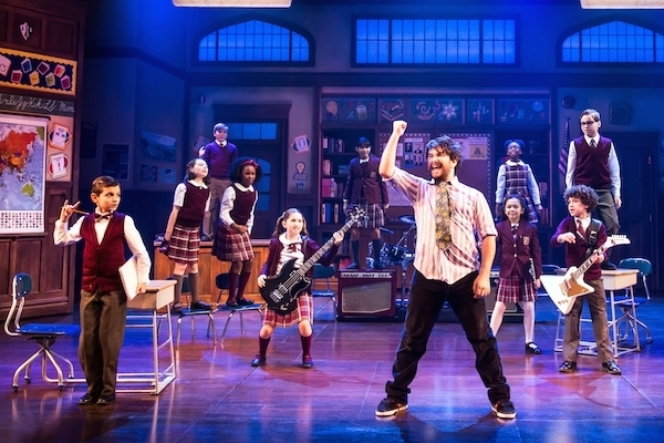 Now Casting: Open Call for 'School of Rock' on Broadway + More