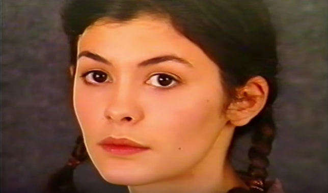 "WATCH: Audrey Tautou's Star-Making Audition for ""Amélie"""