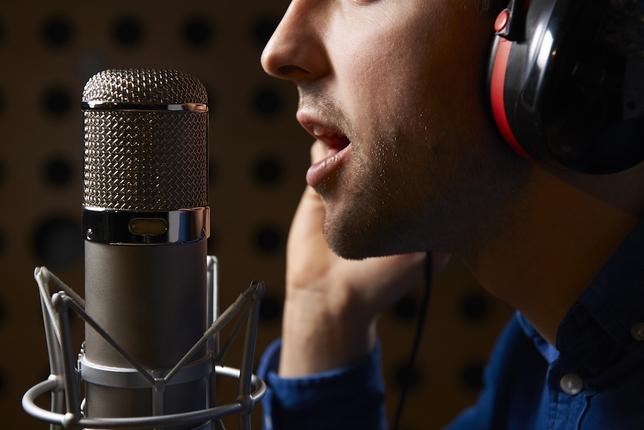 7 Ways Actors Can Get Voiceover Work