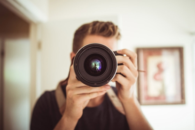 Headshots: 4 Things to Talk to Your Team About