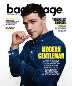 How the Classics Keep Finn Wittrock on His Toes