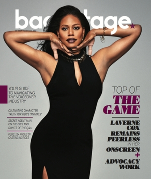 Laverne cox on breaking barriers in hollywood advocating for the laverne cox on breaking barriers in hollywood advocating for the marginalized solutioingenieria Images