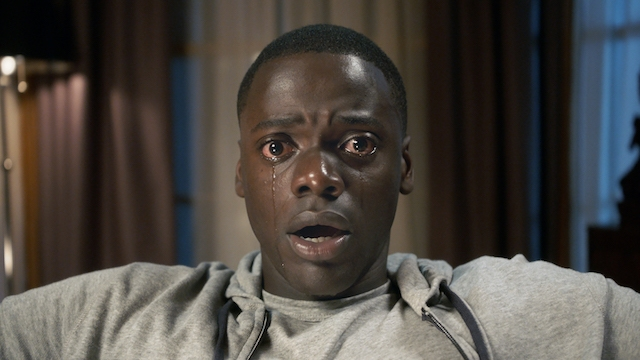 'Get Out' DP Says Actors Shouldn't Feel Tied to Storyboards