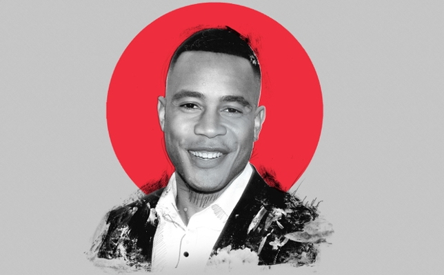 Trai Byers on Why It's Not Always Best to Take Audition Notes