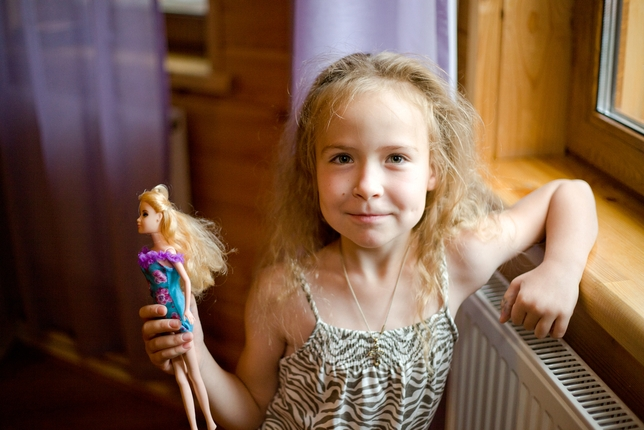 Kids Now Casting: Barbie Parody and More Kids' Gigs
