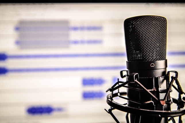 Why Every Actor Should Consider Voiceover Work