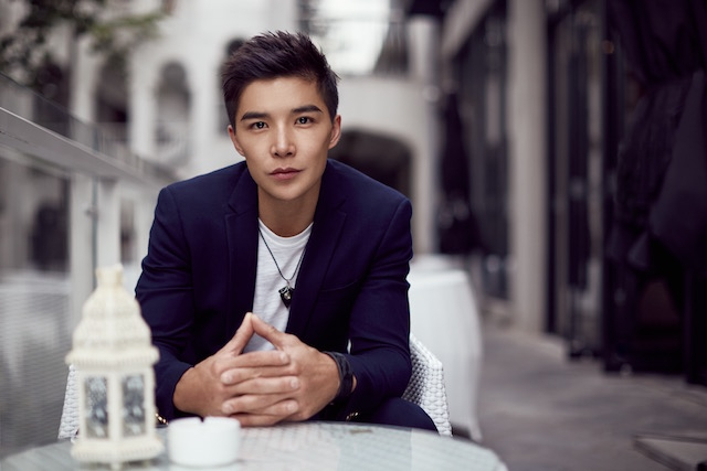 Power Ranger Ludi Lin's 1 Tip for Staying Physically Fit