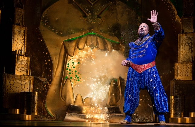 Now Casting: 'Aladdin' on B'way + 3 More Paid Jobs