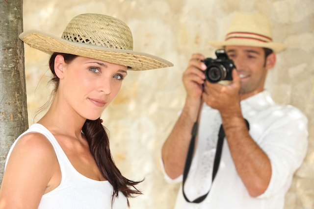 1 Thing to Tell Your Headshot Photographer Before a Shoot