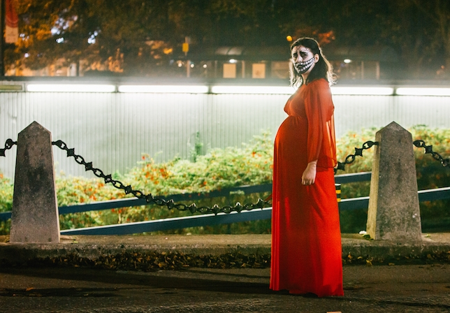 'Prevenge' Is Proof You Can (and Should) Own Your 'Perceived Weakness'