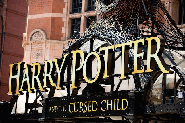 Now Casting for B'way's 'Harry Potter and the Cursed Child' + 2 More Projects