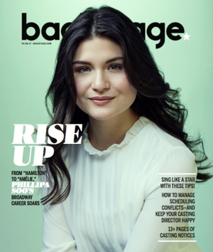 How Knowing Her Limits Led Phillipa Soo to a Coveted Spot on Broadway
