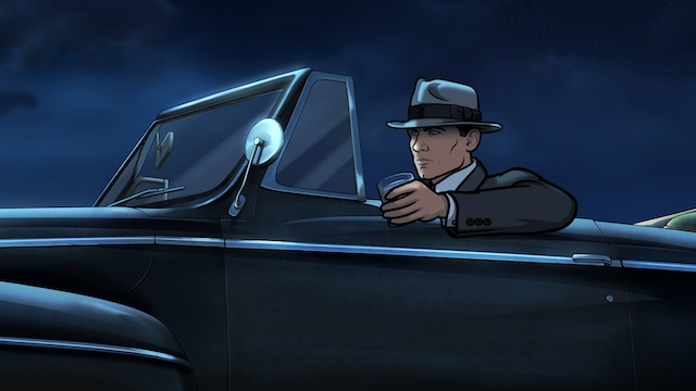 Why 'Archer' Is a Voice Actor's Dream Job (and How to Get Cast!)
