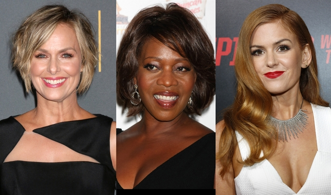 3 Films Attach their Leading Ladies + More Casting News