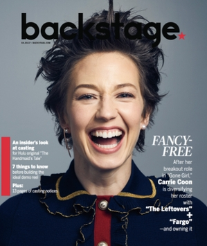 How 'The Leftovers' Star Carrie Coon Found Strength in Her Process