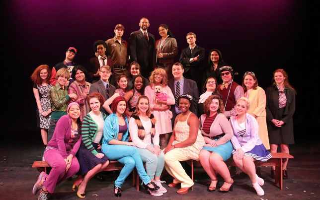 Now Casting: Nonunion 'Legally Blonde' the Musical + More Jobs for Actors