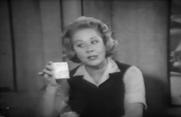 WATCH: Vivian Vance of 'I Love Lucy' Loves Jell-O Pudding in This Commercial From the '60s