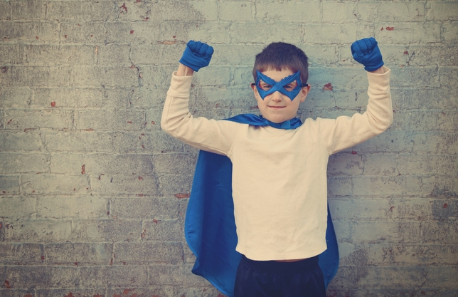 5 Ways to Help Your Child Actor Stay Confident