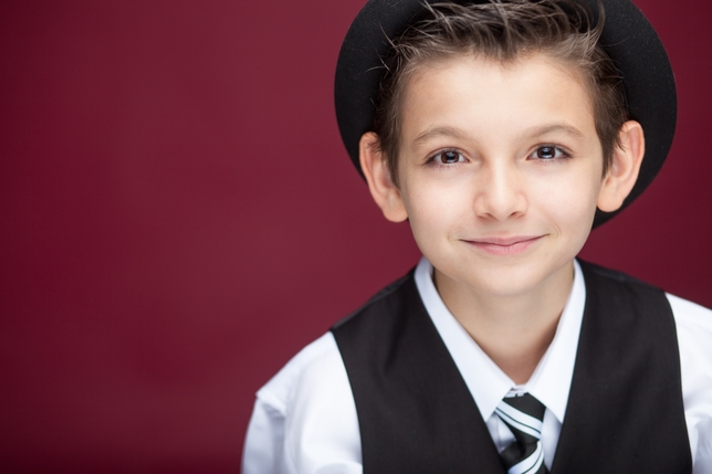 What It's Really Like to Be a Child Star on Broadway