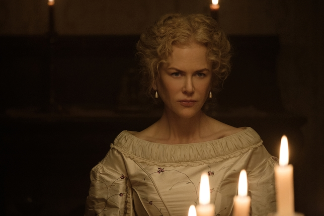 Nicole Kidman and Sofia Coppola Team Up for Buzzy 'Beguiled'