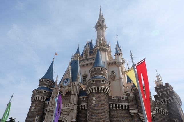 L.A. Now Casting: Audition for Hong Kong Disneyland Resort