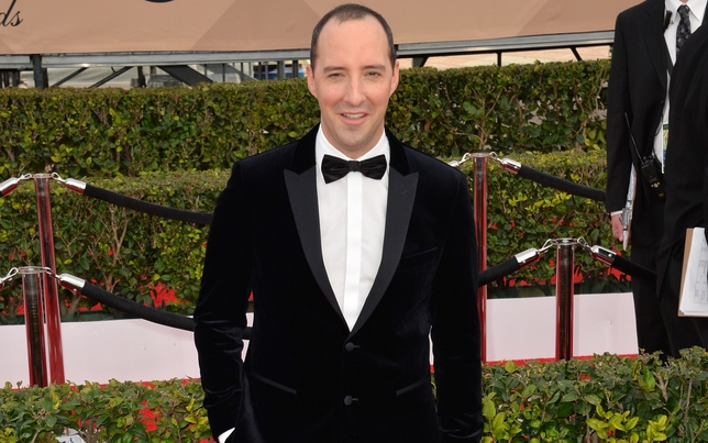 Tony Hale, Mara Wilson, and More on Storytelling in Social Media