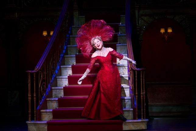 'Hello, Dolly!' Parades Forth With 10 Drama Desk Nominations