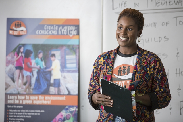 HBO's Golden Globe-Nominated 'Insecure' is Casting in L.A.