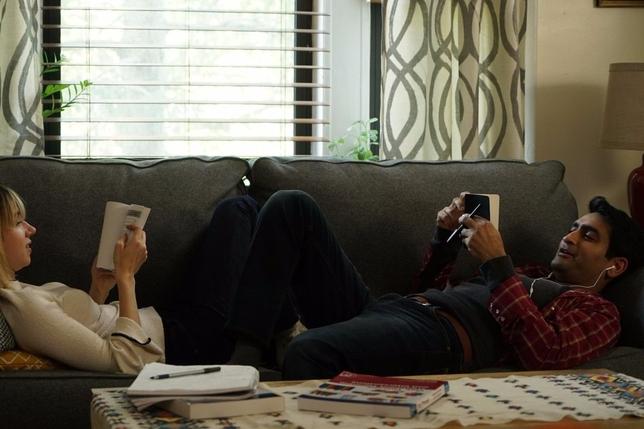 Watch the Trailer for Kumail Nanjiani's Screenwriting Debut 'The Big Sick'