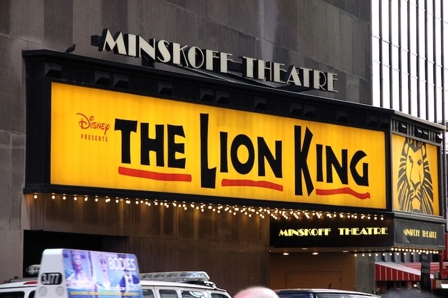 Now Casting: Union, Nonunion Chorus Call for 'Lion King' Tour + More