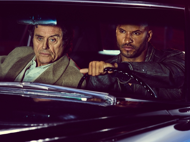 'American Gods' Renewed for Season 2