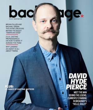 Image result for david hyde pierce now
