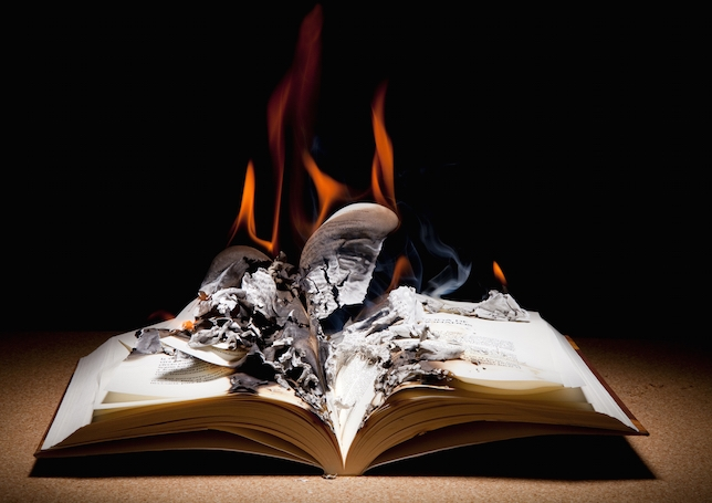 HBO Begins Casting on 'Fahrenheit 451' Screen Adaptation