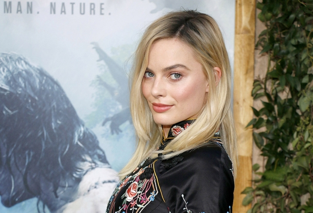Margot Robbie to Produce and Star in 'Dreamland' + More Announced Projects