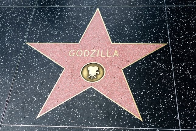 Now Casting: Background in Upcoming 'Godzilla' Feature + More