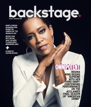 Regina King on the Process That Could Land Her Emmy No. 3