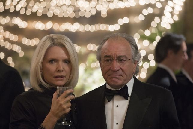 What Barry Levinson Looks for in His Actors—Including Robert De Niro
