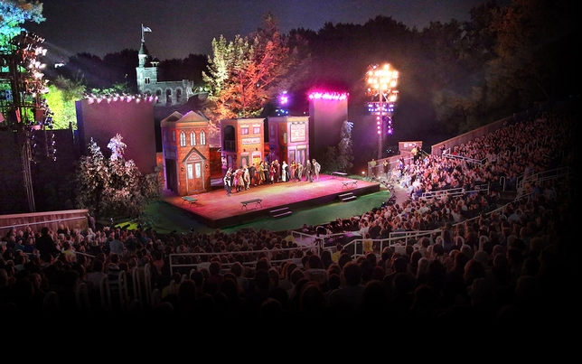Shakespeare in the Park Returns + More NYC Events this Week, 5/19–5/25