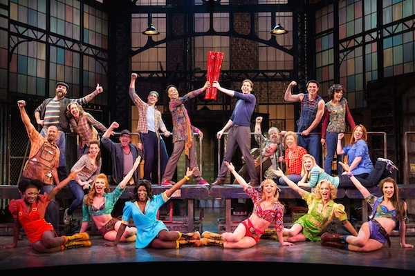 Now Casting: Nonunion 'Kinky Boots' Tour + More Opportunities