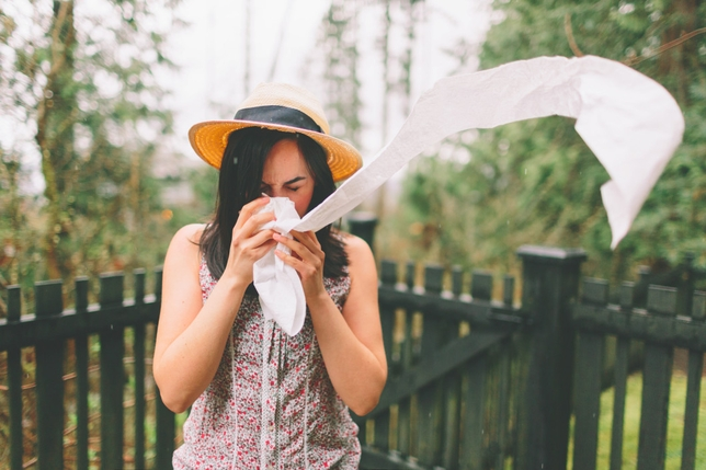 How to Deal with Spring Allergies as a Voiceover Actor