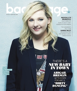 Abigail Breslin on Channeling Difficult Emotions Into Your Work