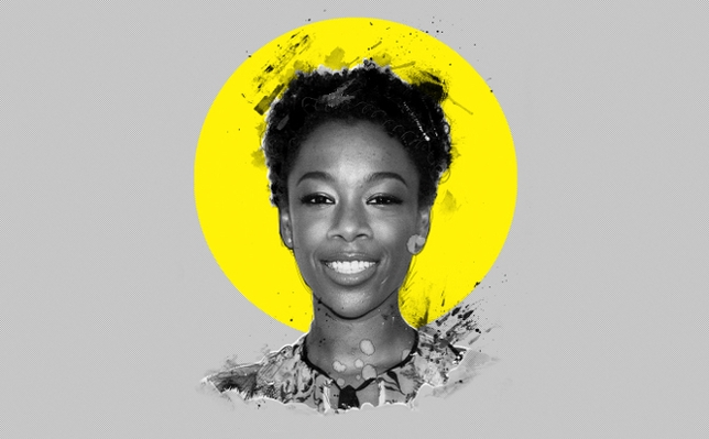 How Angela Bassett Inspired a Young Samira Wiley to Become an Actor