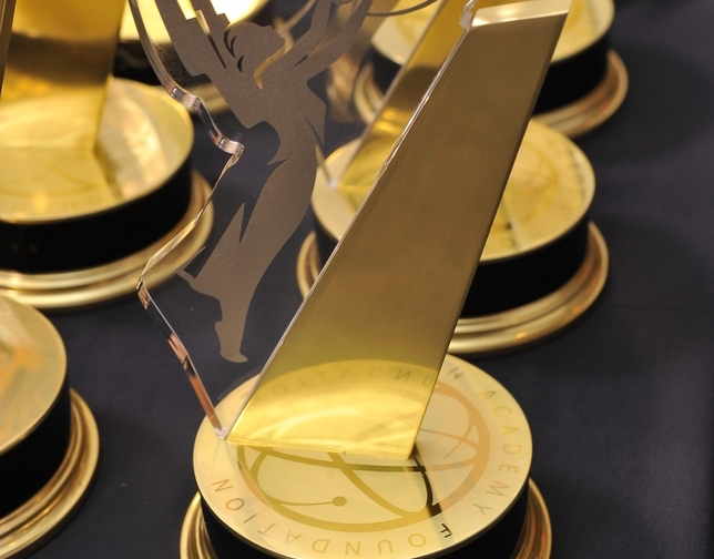 38th College Television Awards Crown Student Filmmakers