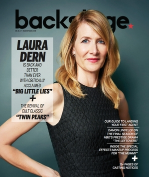 Why Laura Dern Loves Playing TV's Current 'It Bitch'