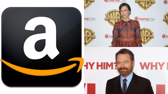 Amazon Seeks Talent for A-List Starrer 'Electric Dreams'