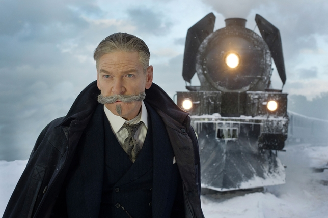 WATCH: Everyone Is a Suspect in Trailer for 'Murder on the Orient Express'