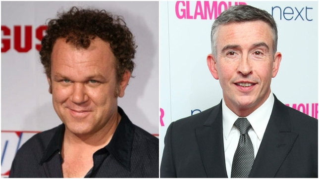 John C. Reilly and Steve Coogan Now Filming Laurel & Hardy Biopic + More U.K. Projects