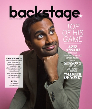 Aziz ansari talks casting for master of none why he almost didn aziz ansari talks casting for master of none why he almost didn stopboris Choice Image